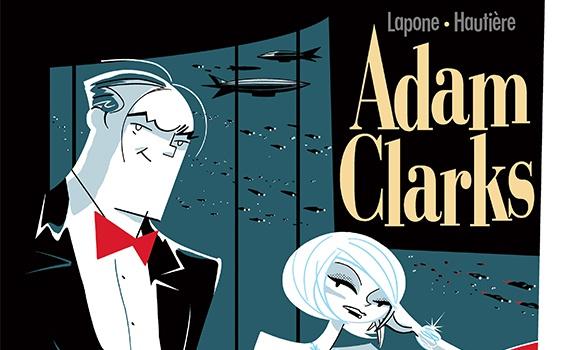 Destacado Adam Clarks