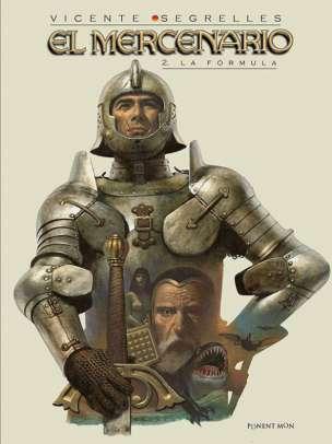El mercenario 2