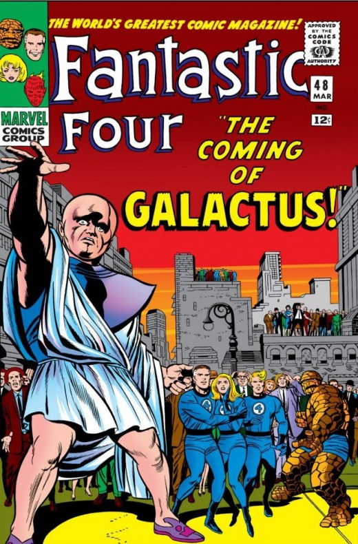 Fantastic Four 048