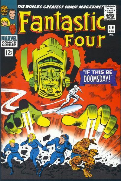 Fantastic Four 049