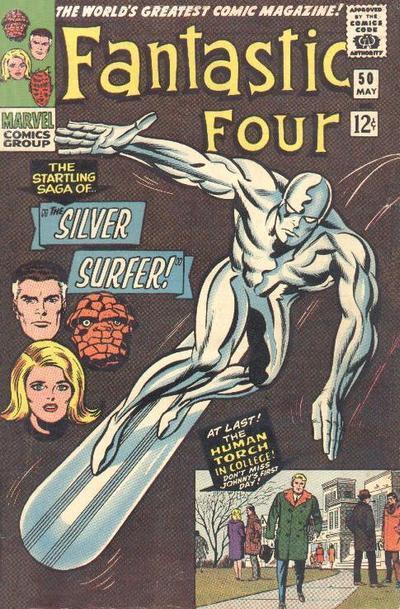 Fantastic Four 050