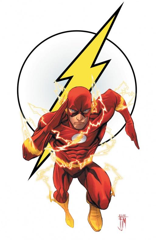 Flash-dc-comics