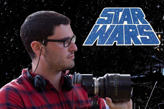 Josh Trank - Star Wars spin-off