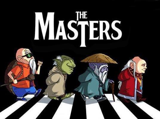 Los-Maestros