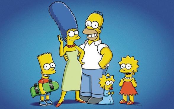 Los Simpson01