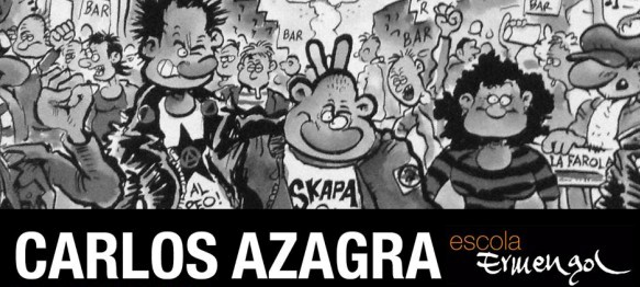Masterclass Ermengol Carlos Azagra