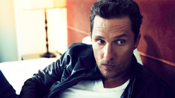 Matthew McConaughey encabezado