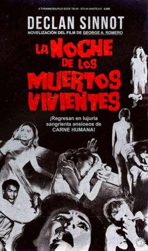 La noche de los muertos vivientes novela