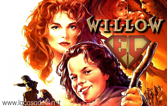 Podcast LCDE Willow
