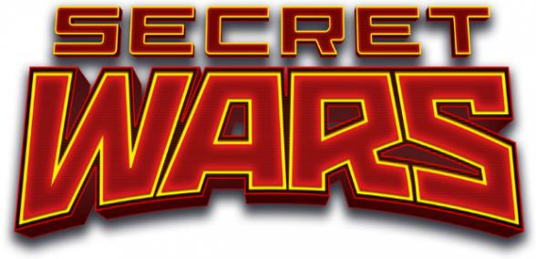 Secret Wars: Battleworld