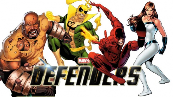 Series The Defenders
