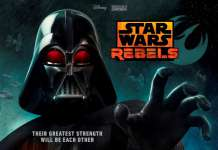 Star Wars Rebels Temporada 2