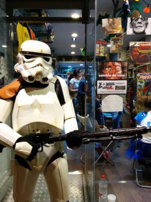 Stormtrooper Monografic