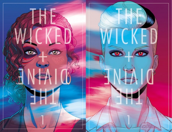 The-Wicked-+-The-Divine-1-Covers