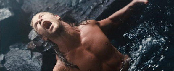 Vengadores: La era de Ultrón Escenas eliminadas y final alternativo Thor en la cueva