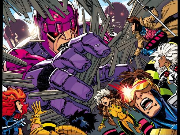 X-Men 92 Infinity Comics previa 03