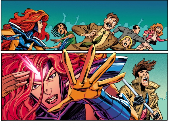 X-Men 92 Infinity Comics previa 05
