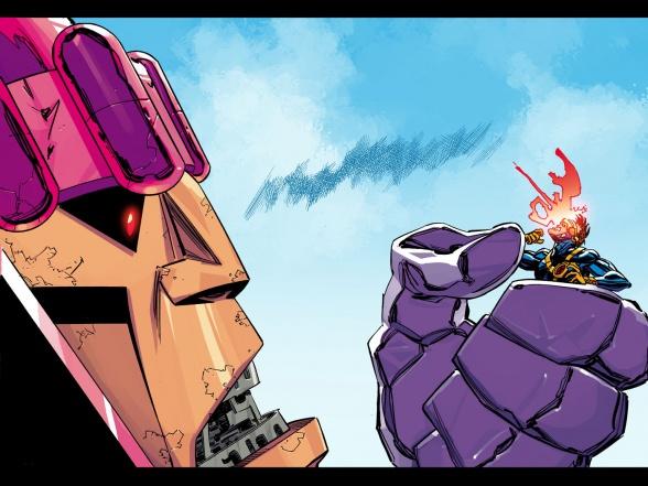 X-Men 92 Infinity Comics previa 06