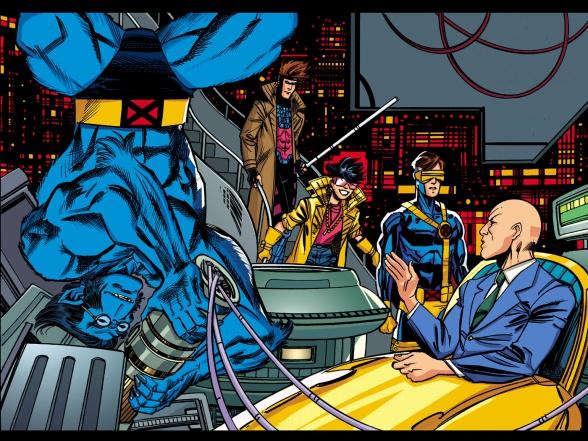 X-Men 92 Infinity Comics previa 07