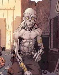 X-Men: Apocalipsis foto confirma a Caliban antes