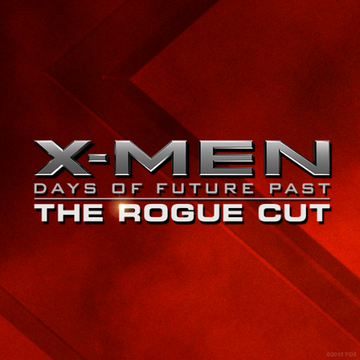X-Men: Days of Future Past Rogue Cut Portada 01