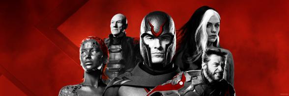 X-Men: Days of Future Past Rogue Cut Portada 02