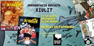 Xiulit presentacion