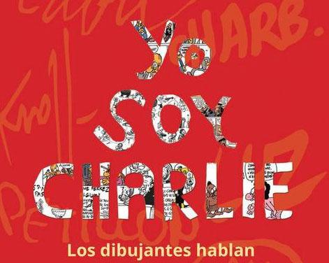 Yo soy Charlie cover