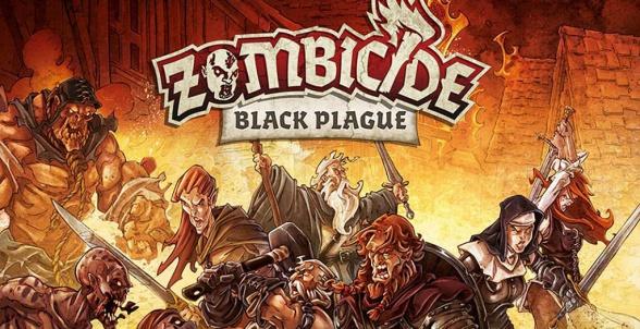 Zombicide Black Plague1
