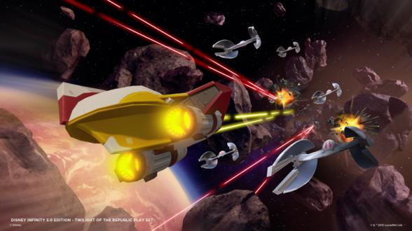 disney infinity star wars 2