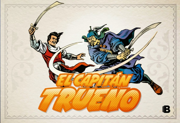 Capitán Trueno 8