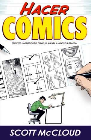 hacer comics scott mccloud