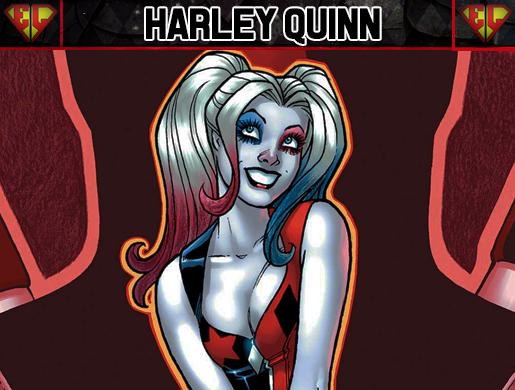 La Chica De La Semana Harley Quinn