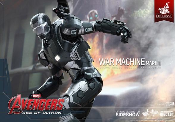 Hoy Toys Máquina de Guerra