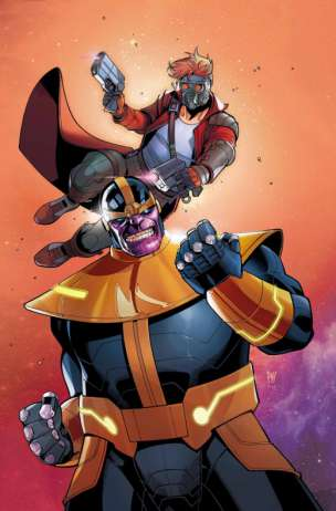 legendario starlord 3