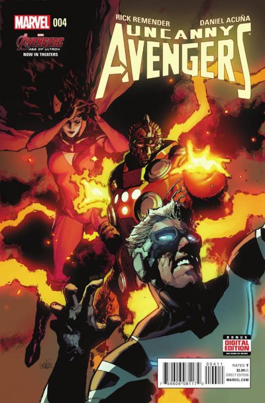 uncanny avengers 4 1