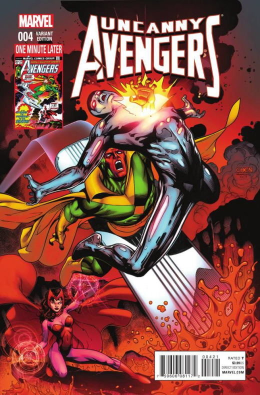 uncanny avengers 4 2