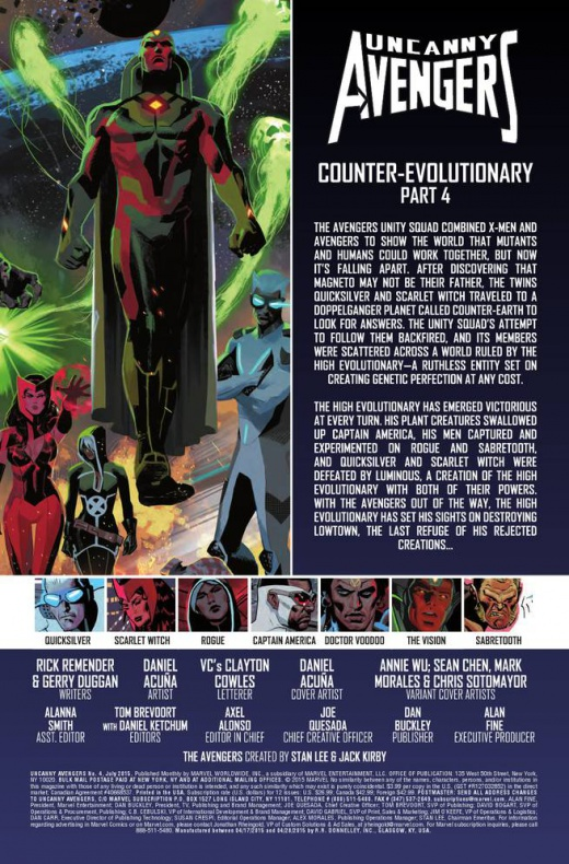 uncanny avengers 4 4