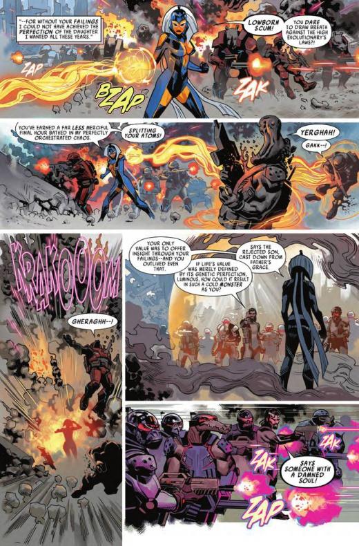 uncanny avengers 4 5