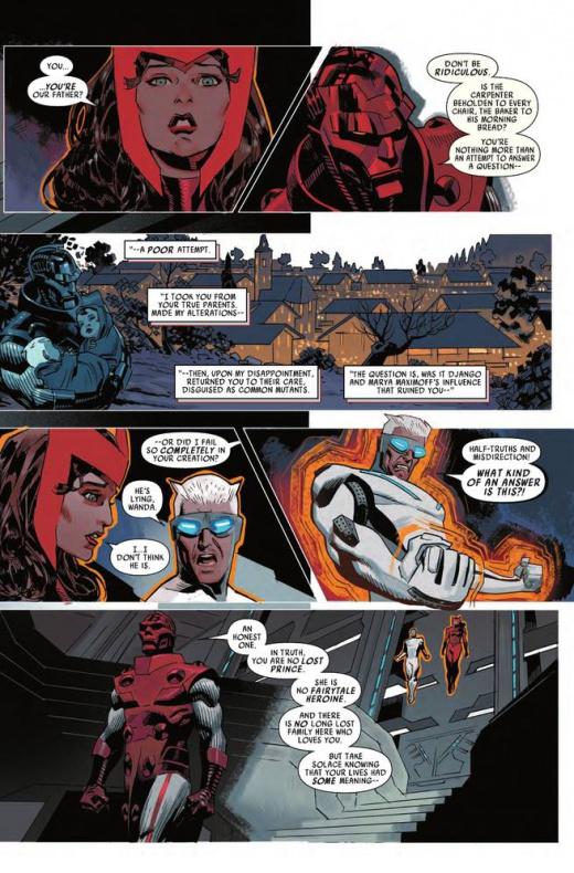 uncanny avengers 4 6