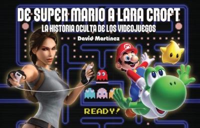 videojuegos portada