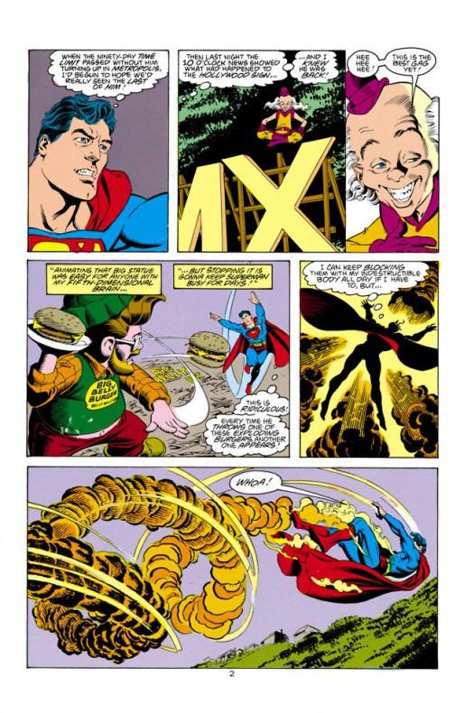 Superman: El Hombre de Acero vol. 10