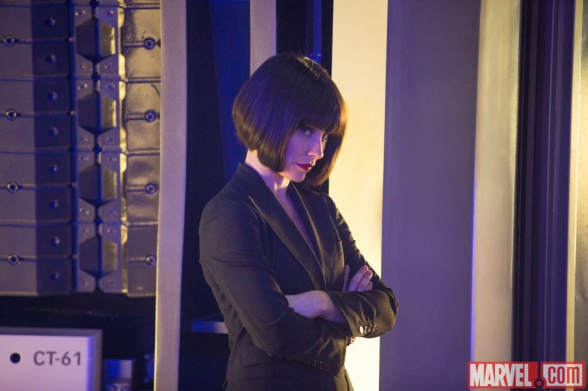 Evangeline Lilly es Hope Van Dyne