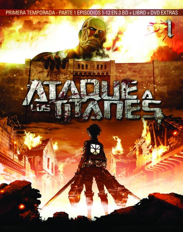 Ataque-a-los-Titanes-Temporada-1-Parte-1