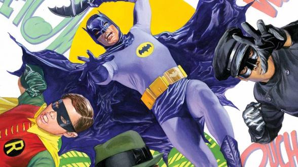 Batman GreenHornet portada2