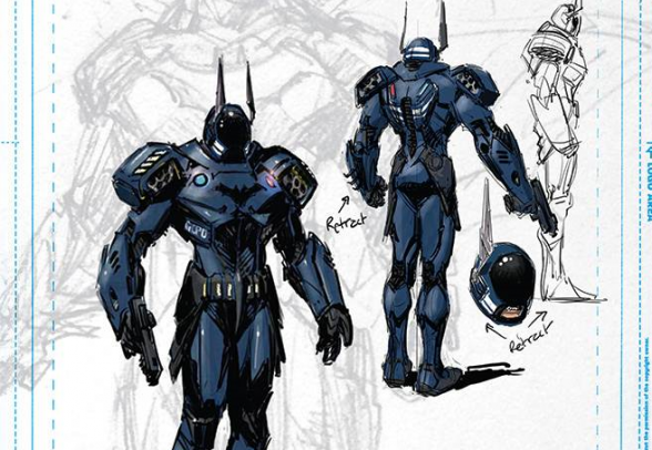 Batman_Convergence_armadura