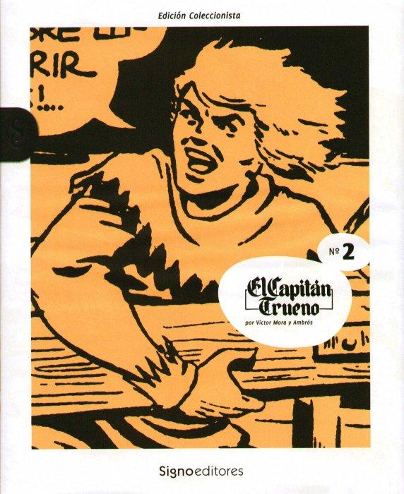 Capitán Trueno nº 2
