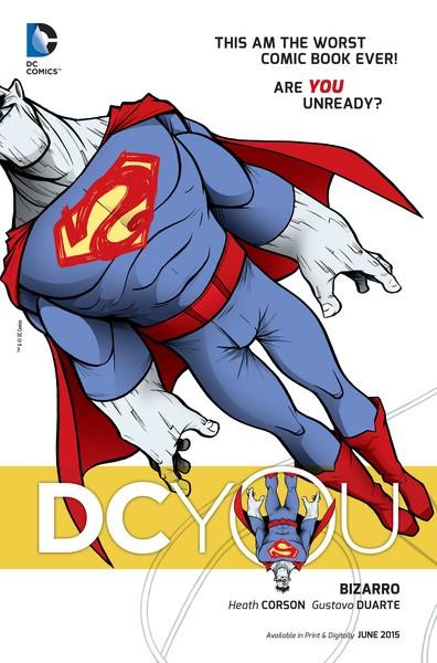 DC You Bizarro