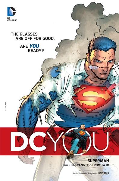 DC You Superman