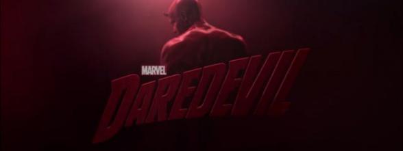 Daredevil Intro